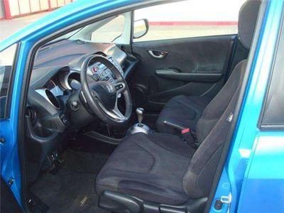 usata Honda Jazz 1.2 i-VTEC Elegance