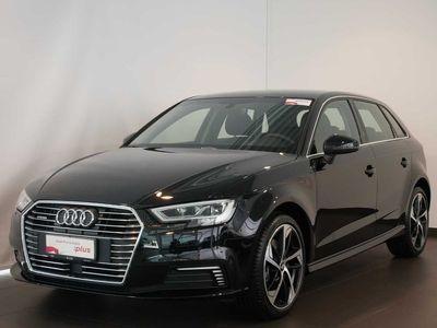 usata Audi A3 Sportback e-tron 40 e-tron 150 kW (204 PS) S tronic