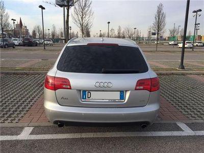 usata Audi A6 3.2 V6 FSI quattro Avanced