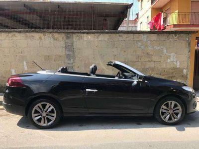usata Renault Mégane Cabriolet