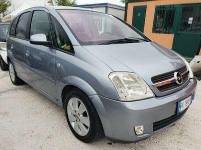 usata Opel Meriva 1.7 CDTi FRIZIONE NUOVA