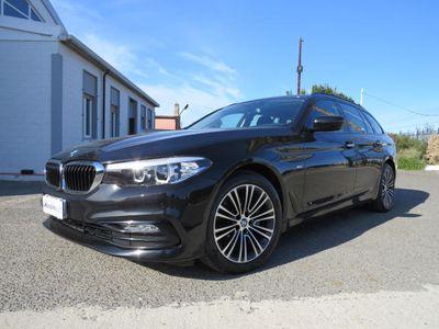 usata BMW 520 Serie 5 (G30/G31) Touring Sport