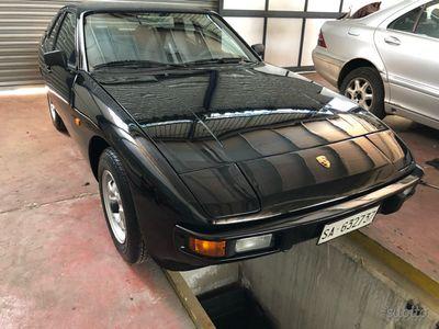 usado Porsche 924 924 2.0