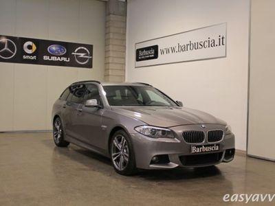usado BMW 525 d xdrive touring msport diesel