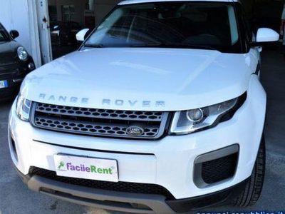 brugt Land Rover Range Rover 2.0 TD4 150 CV 5p. business edition pure Casoria