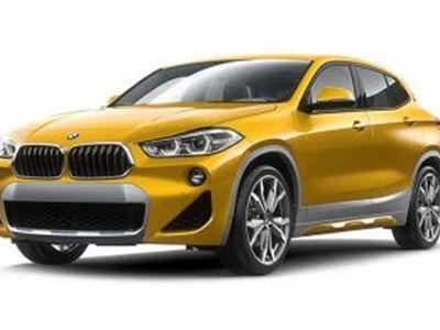 usata BMW X2 X2 (F39)xDrive18d Business-X Station Wagon/SUV [USATO]