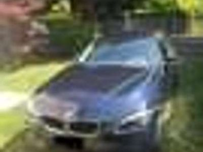 usata BMW 318 Gran Turismo Serie 3 G.T. (F34) Business Advant