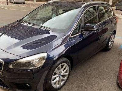 usata BMW 218 Serie 2 A.T. Garanzia ufficiale