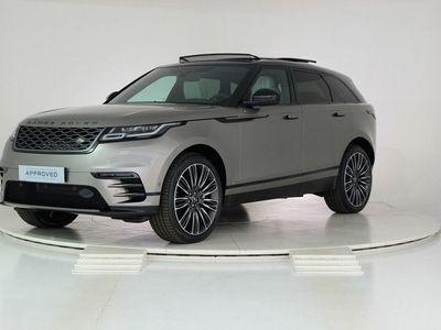 gebraucht Land Rover Range Rover Velar 3.0 V6 SD6 300 CV First Edition