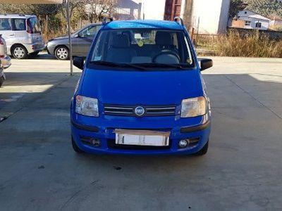 second-hand Fiat Panda 1.2 bz emotion