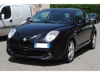 used Alfa Romeo MiTo 1.6 JTDm 16V Distinctive Premium Pa