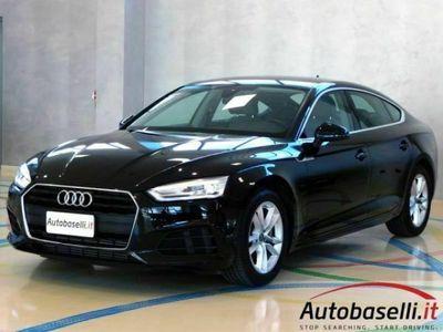 usata Audi A5 SPB 3.0 TDI S tronic Business