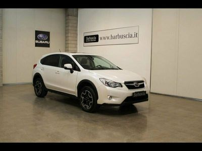 usata Subaru XV 2.0D-S Exclusive