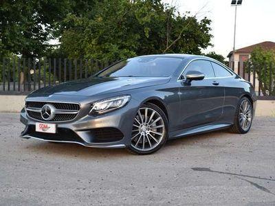 usata Mercedes S400 Coupè Maximum AMG/PANORAMA/NIGHT VIEW/360/LED