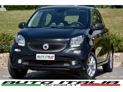 brugt Smart ForFour forfour 70 1.0 twinamic Youngster70 1.0 twinamic Youngster
