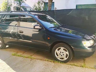 usata Toyota Carina E - 1997