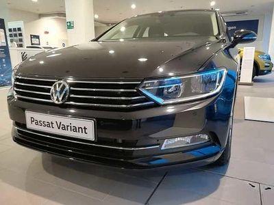usata VW Passat 8ª serie Variant 2.0 TDI DSG Business BlueMotion T