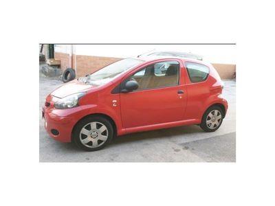 usata Toyota Aygo Now