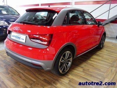 usata Audi A1 SPB 1.4 TDI ACTIVE STYLE listino 29.900!