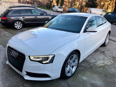 usata Audi A5 SPB 2.0 TDI 177 CV Advanced