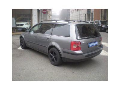 usata VW Passat 1.9 TDI/130 CV cat Var. C.line AUTOMATIC-NAVI!!!