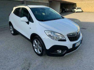 usata Opel Mokka Mokka1.7 CDTI Ecotec 130 4x2 S&S Cosmo