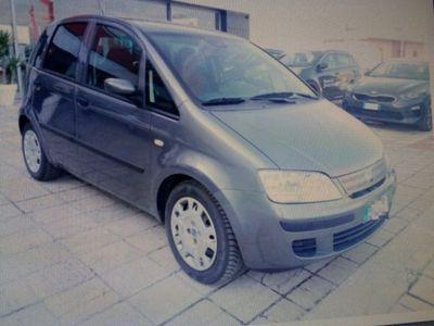 gebraucht Fiat Idea 1.3 Multijet 16V 90 CV Active