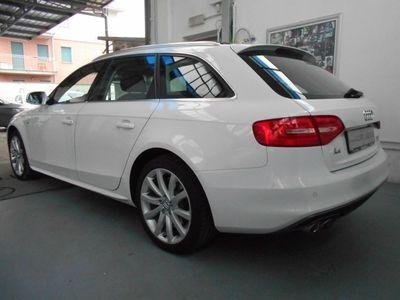 usata Audi A4 2.0 TDI 177 CV Avant quattro S tronic