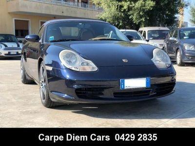 usado Porsche Boxster 3.2i 24V cat S