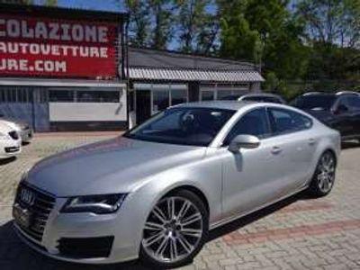 usata Audi A7 SPB 3.0 TDI 245 CV quattro S tronic Diesel