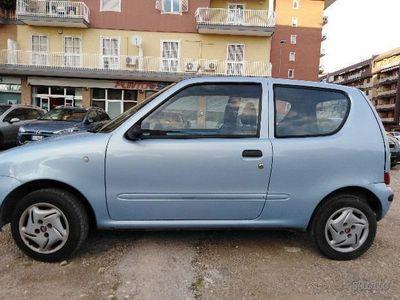 second-hand Fiat Seicento Ottima