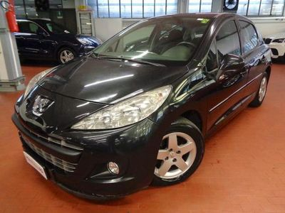 usata Peugeot 207 1.4 HDi 70CV 5 Pt. *Euro 5*