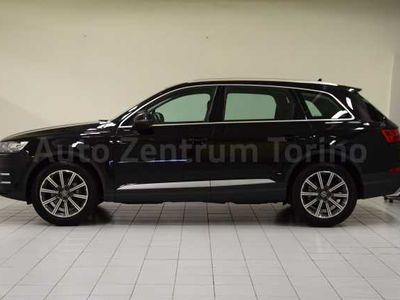 usata Audi Q7 2ª serie 3.0 TDI 272 CV quattro tiptronic Business