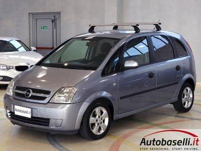 usata Opel Meriva 1.7 CDTI COSMO 101 CV