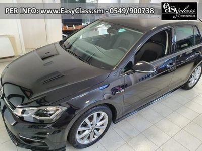 usata VW Golf 1.5 TSI 150 CV ACT 5p. R-LINE NAVI COCKPIT rif. 12513399