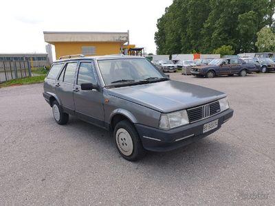 used Fiat Regata Weekend Benzina