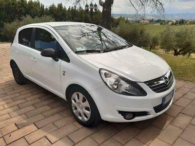 usata Opel Corsa Corsa1.3 CDTI 95 CV 5p. Edition
