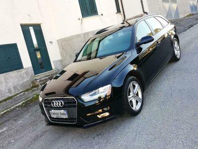 usata Audi A4 Avant 2.0 TDI 190CV Quattro-Business-Full..!