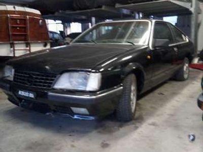 usata Opel Senator