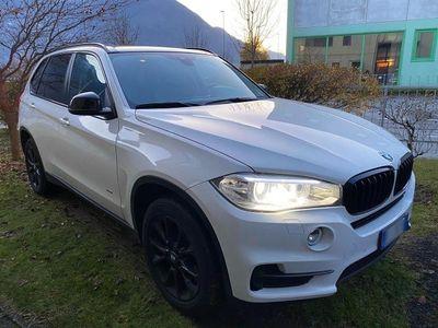 usata BMW X5 xDrive25d Business