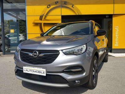 usata Opel Grandland X 1.5 diesel 120th Anniversary - SEDE DI ALBA