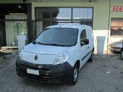 gebraucht Renault Kangoo 1.6 105CV 3p. GPL Express Generiq
