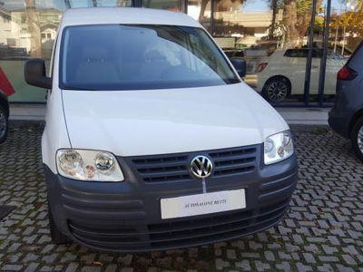 usata VW Caddy 1.9 TDI 105CV 5p. VAN SOLO 99.097 KM!!!!