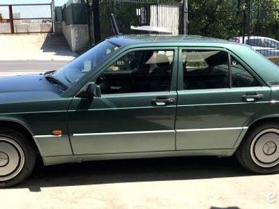 używany Mercedes 190 190 MercedesABS CLIMA MANUALE