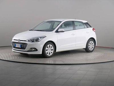 usata Hyundai i20 1.1 Crdi 75cv Classic
