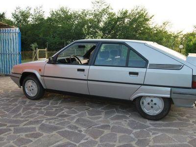 usata Citroën BX 1.4 TGE