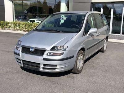 used Fiat Ulysse 2.0 MJT 120 CV Active 7 POSTI