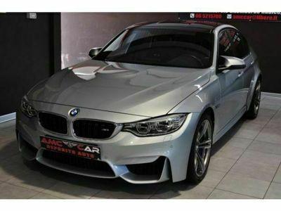 usata BMW M3 Serie 3 (F30/F31)