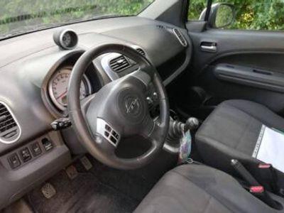 usata Opel Agila 1.2 16V 86CV GPL-TECH Enjoy usato
