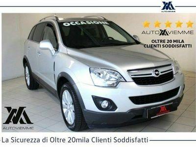 usata Opel Antara 2.0 TDI 4x4 Cosmo